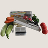 Stainless steel chopper QVC-2