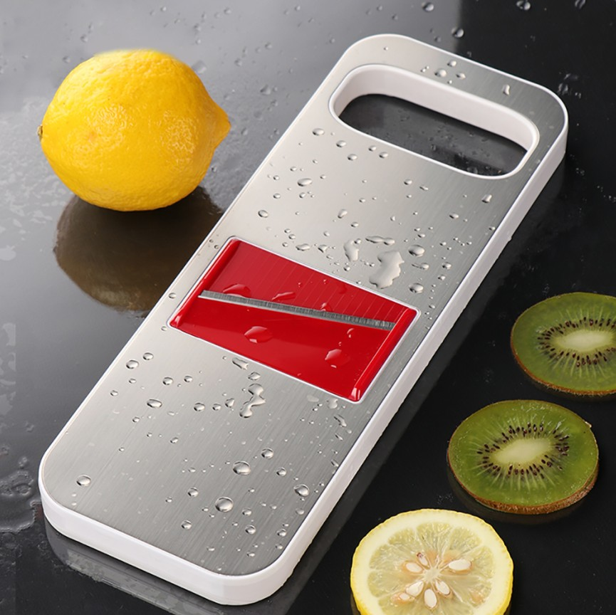 New Design Manual magnet adsorption Food Mandoline