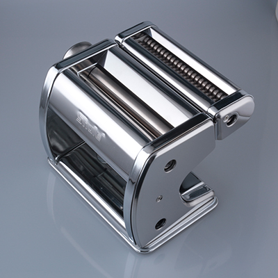 New Design Manual Pasta Machine with Single Cutter